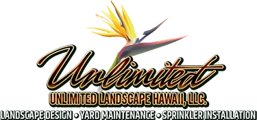 Unlimited Landscape Hawaii LLC